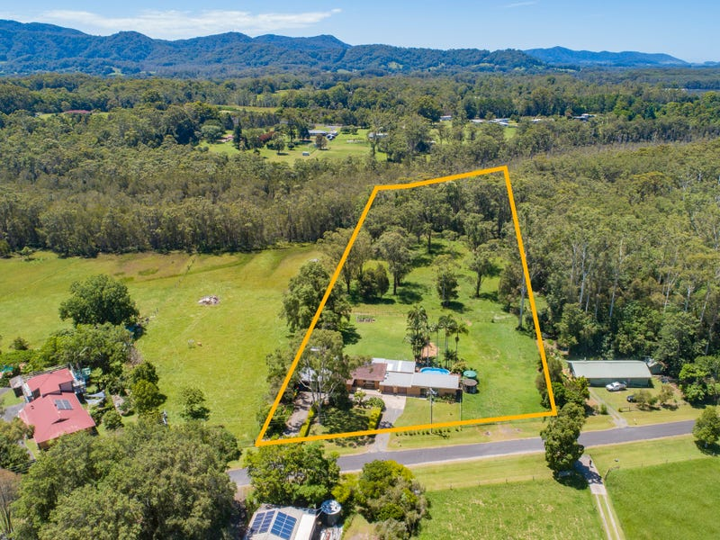 137-139 Archville Station Road, Bonville, NSW 2450
