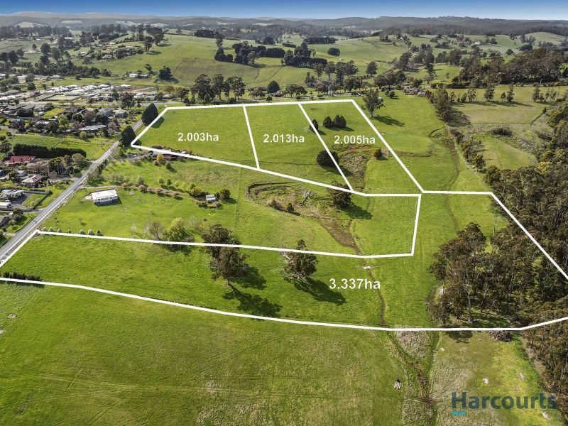 Lot 7 1775 Jindivick-Neerim South Road, Neerim South, Vic 3831