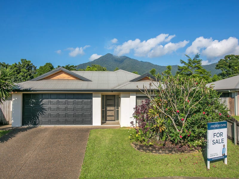 2 Powlett Close, Bentley Park, Qld 4869