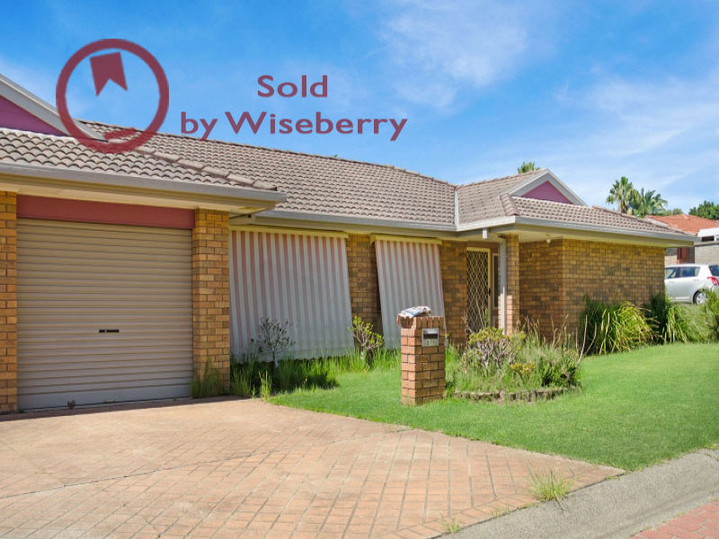 2/1 Bromley Ct, Lake Haven, NSW 2263