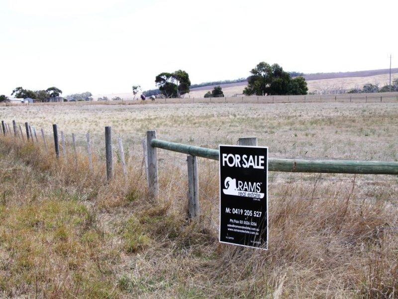 15, Reserve Road, Tyrendarra, Vic 3285