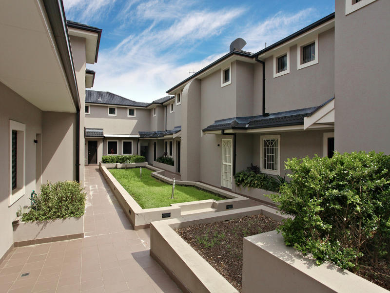 6/93-95 Burwood Road, Enfield, NSW 2136