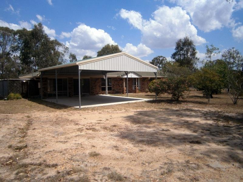 Address available on request, Tarong, Qld 4615