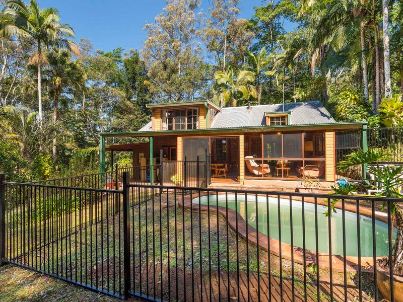 45 Lawler Road, Terania Creek, NSW 2480