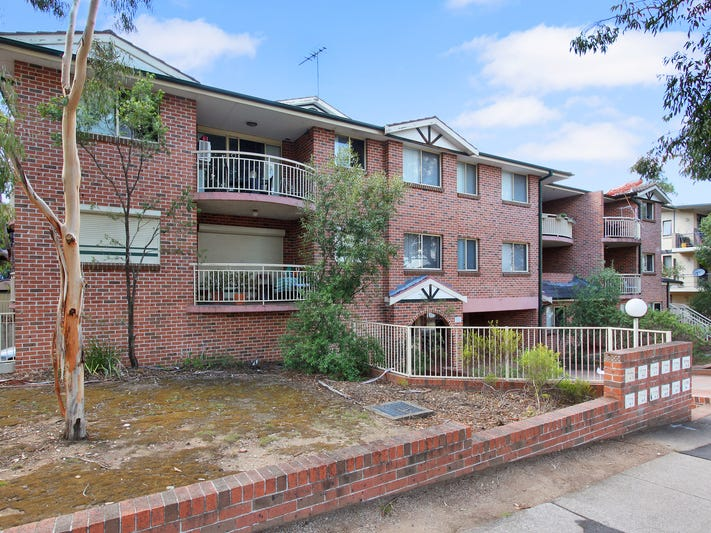 9/35-37 Windsor Road, Merrylands, NSW 2160