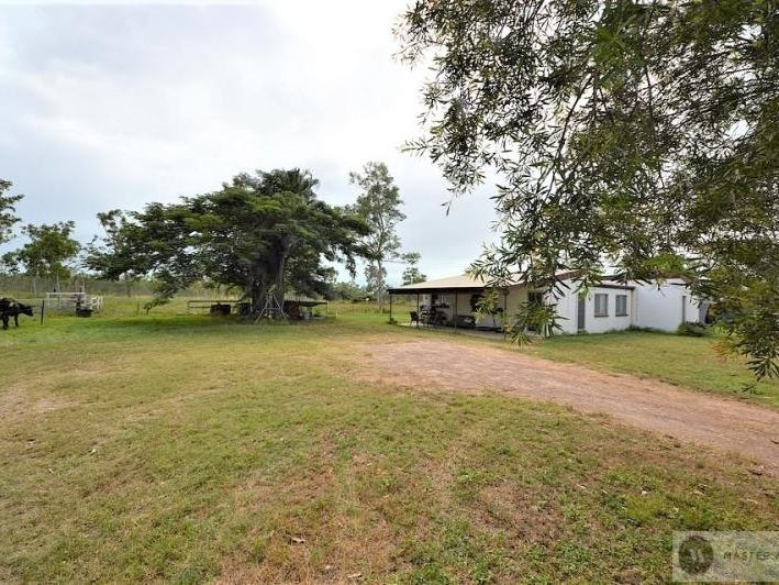 7 Moree Road, Black River, Qld 4818