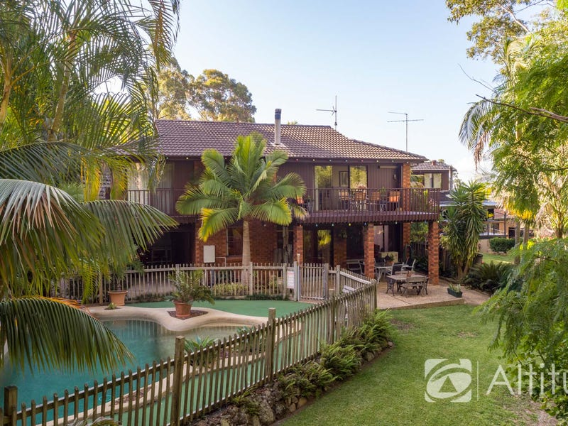 21 Taranaki Place, Macquarie Hills, NSW 2285