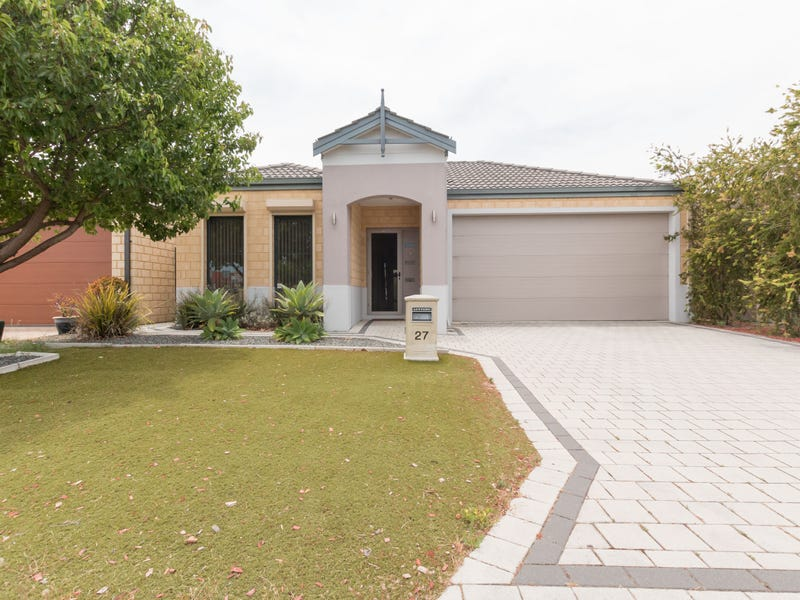 27 Bottrell Way, Canning Vale