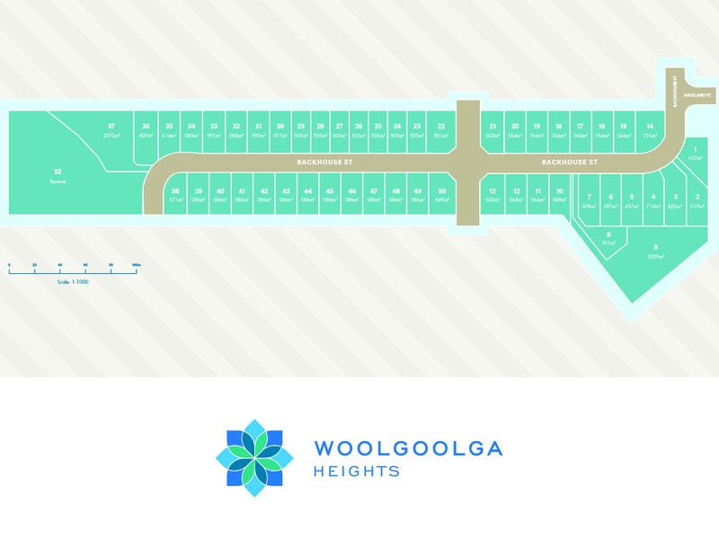 Lot 4/ Lot 61 Backhouse Street, Woolgoolga, NSW 2456