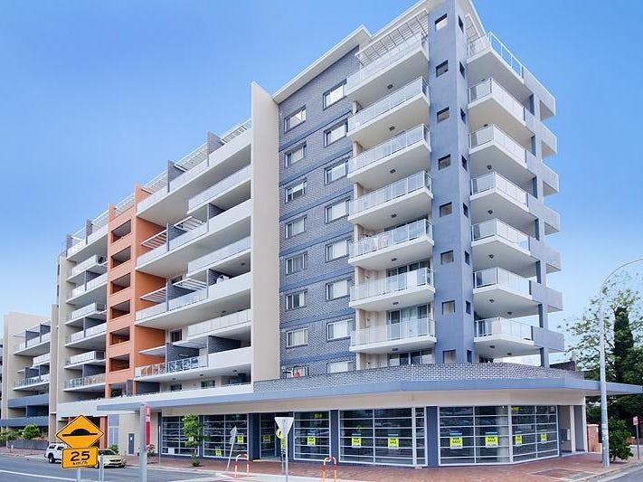 27A/292 Fairfield Street, Fairfield, NSW 2165