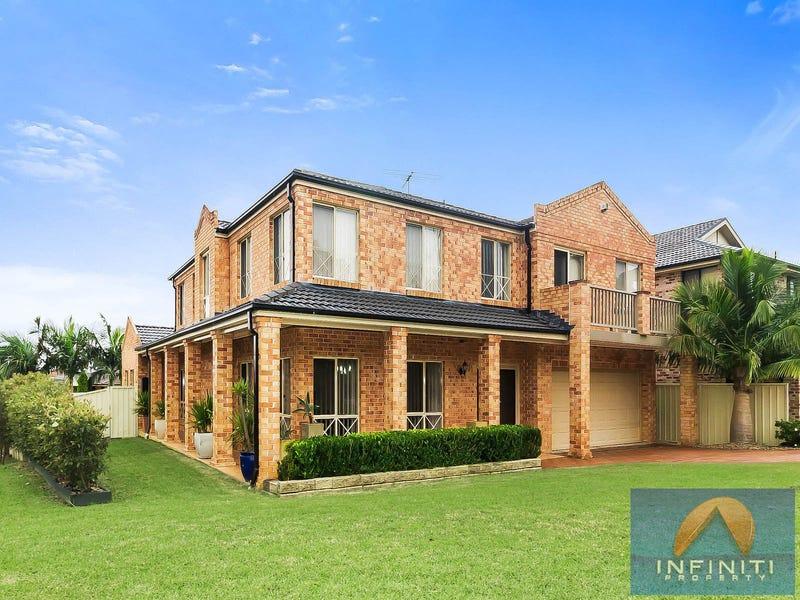 31 Watling Avenue, West Hoxton, NSW 2171