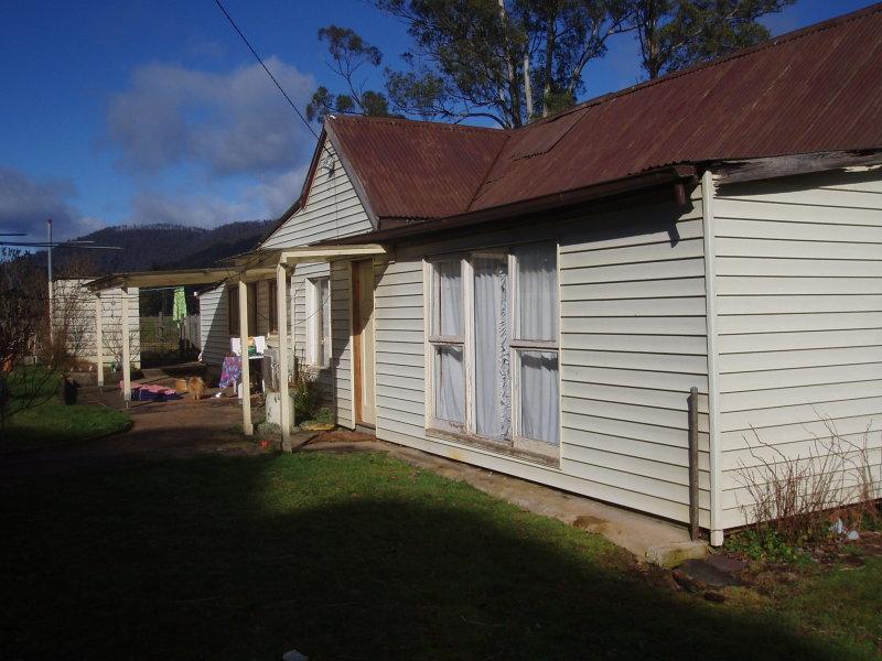 5 Echo Valley Road, Liena, Tas 7304