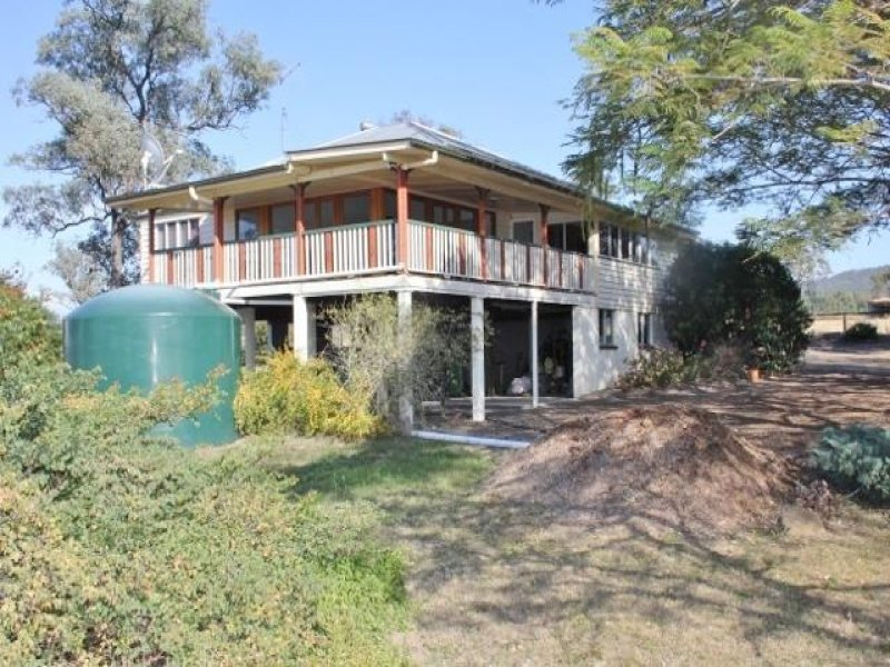 219 Krugers Road, Coleyville, Qld 4307