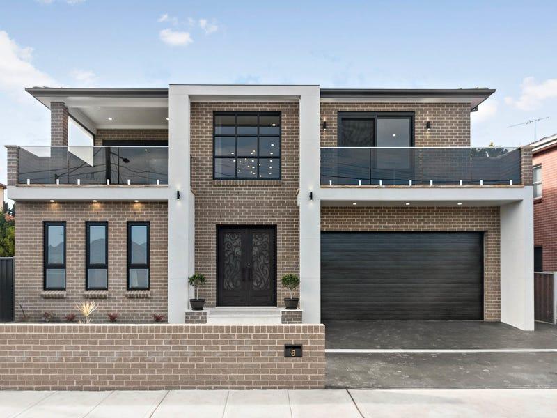 8 Innes Street, Five Dock, NSW 2046
