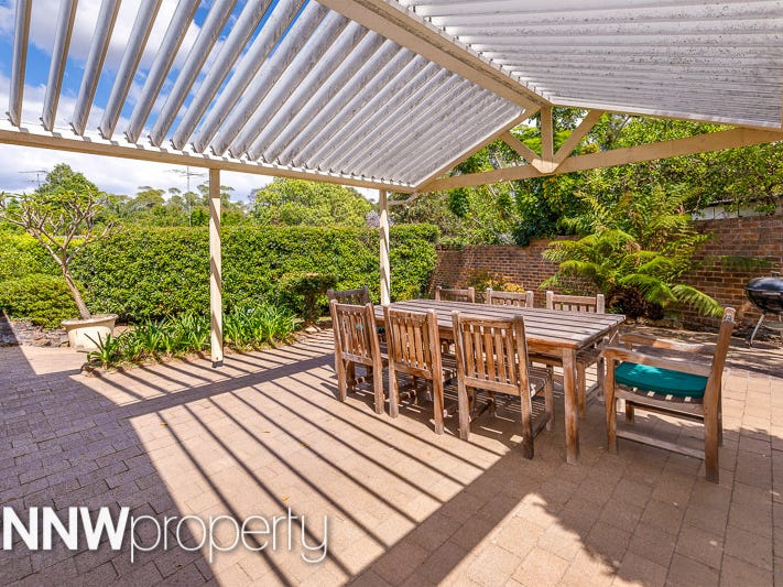 9 Parkwood Place, North Rocks, NSW 2151