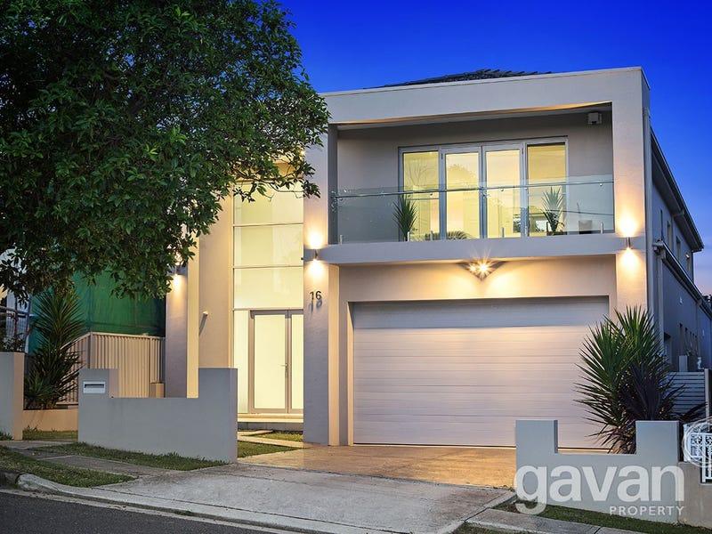 16 Wellington Road, Hurstville, NSW 2220