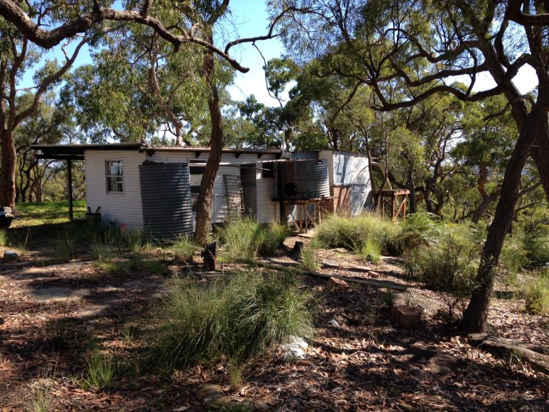 Address available on request, Webbs Creek, NSW 2775