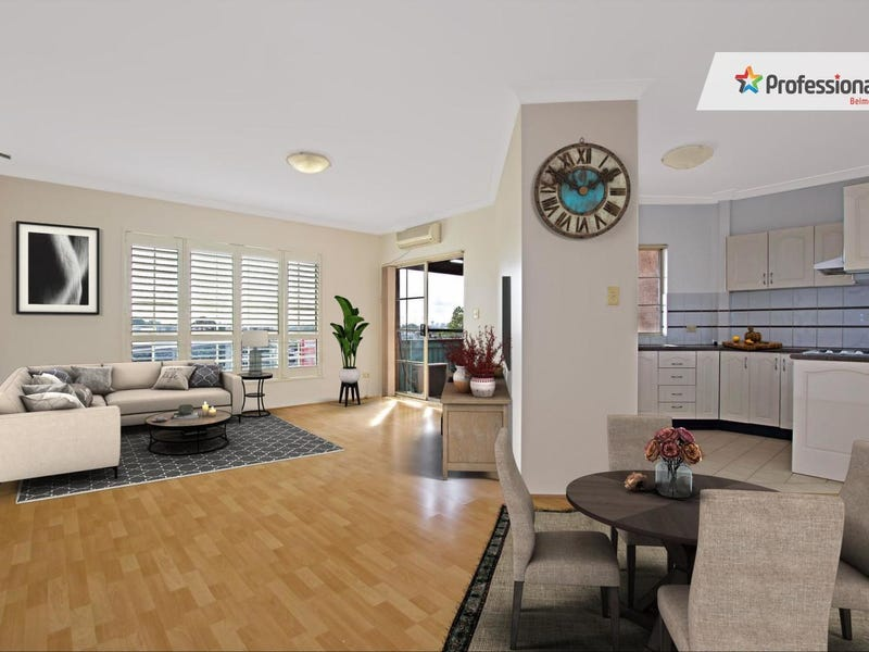 5/318-320 Burwood Road, Belmore, NSW 2192