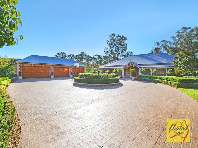 40 Inverary Close, Razorback, NSW 2571
