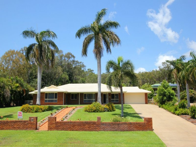 45 Kevin Drive, Hidden Valley, Qld 4703