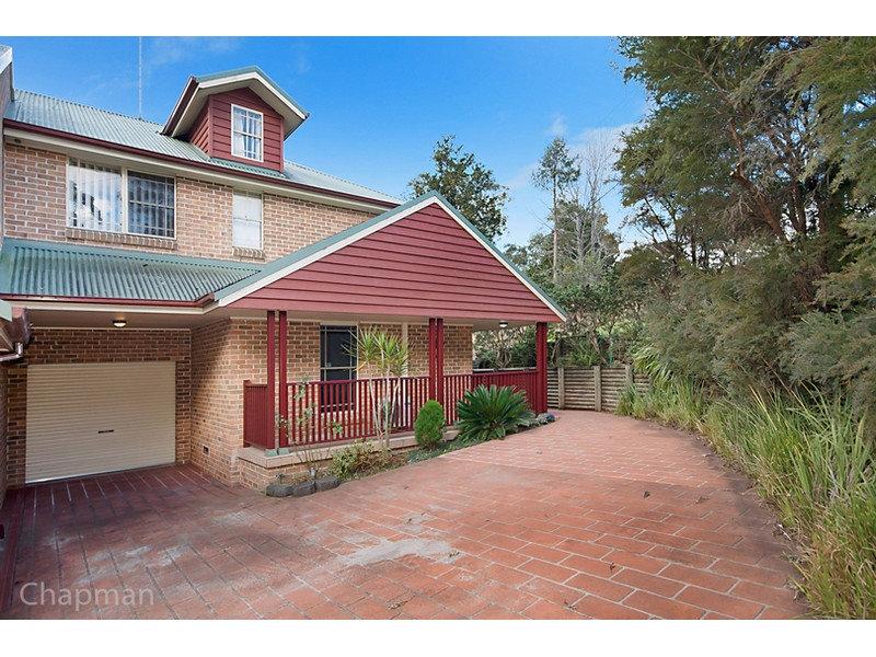 3/2 Boland Avenue, Springwood, NSW 2777