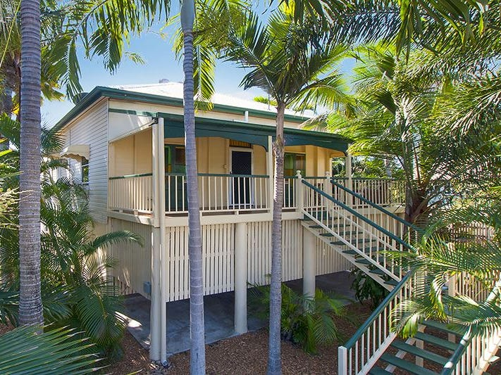 59 Bayswater Terrace, Hyde Park, Qld 4812