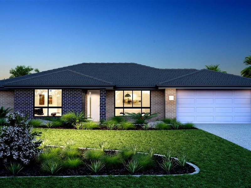 Lot 134 Gunbar Way, Endeavour Estate, South Nowra