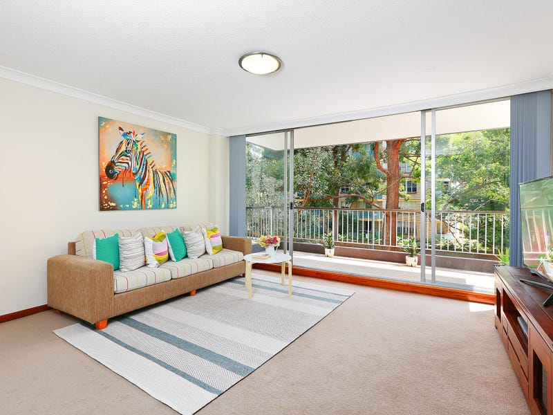5/37-39 Johnson Street, Chatswood, NSW 2067