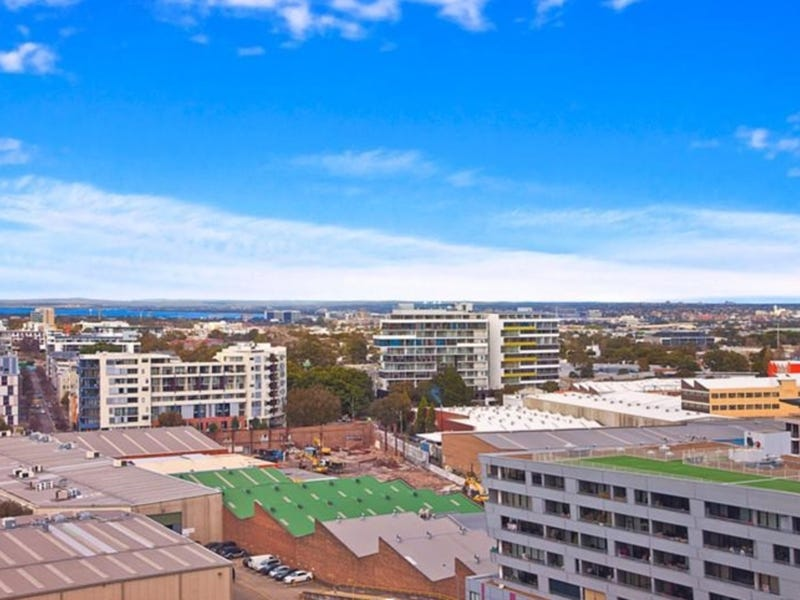 1404/6 Lachlan Street, Waterloo, NSW 2017