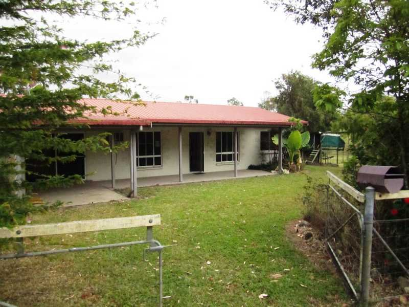 13391 Bruce Highway, Myrtlevale, Qld 4800