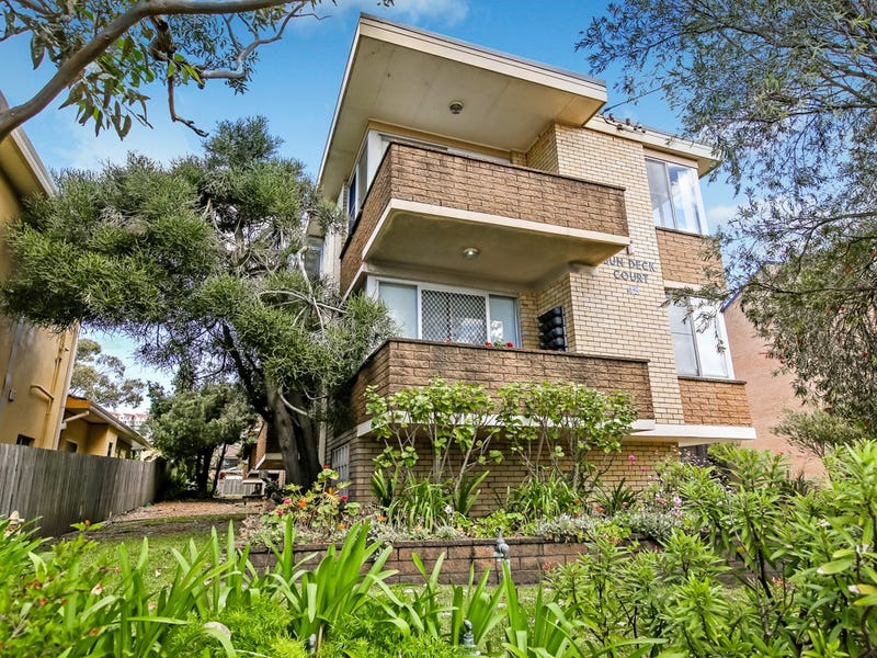 6/45 Ridge Street, Merewether, NSW 2291