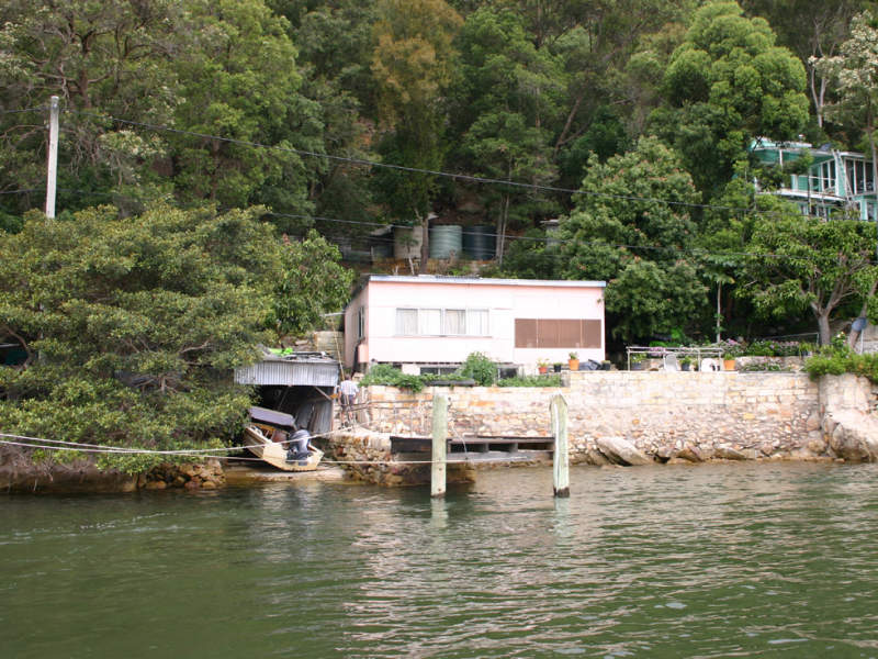 75 Little Wobby Beach, Brooklyn, NSW 2083