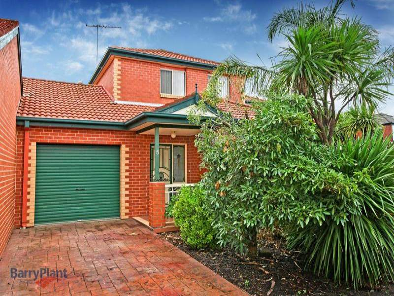 5/24 Barrymore Road, Greenvale, Vic 3059
