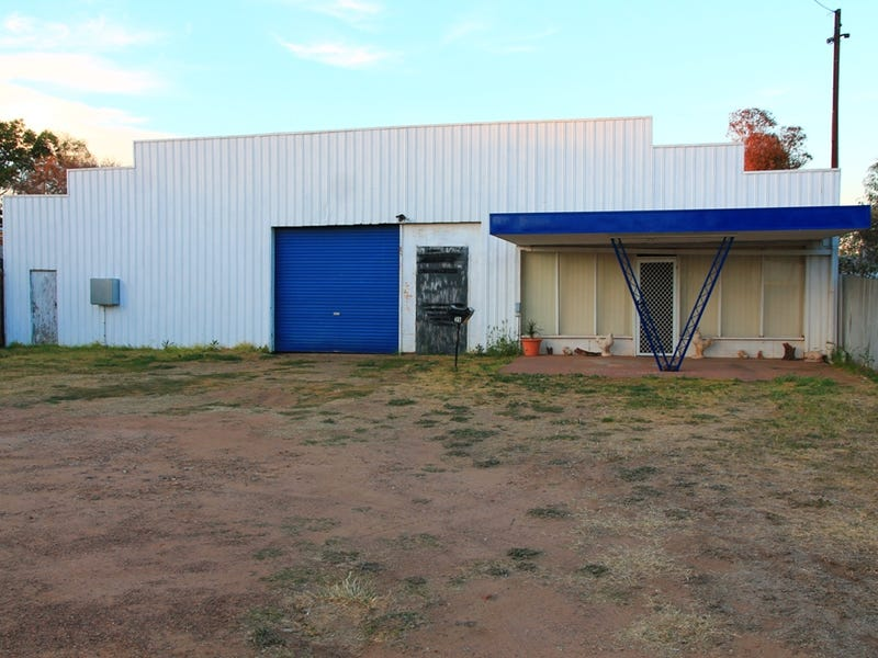 35 Old Gunnedah Road, Narrabri, NSW 2390