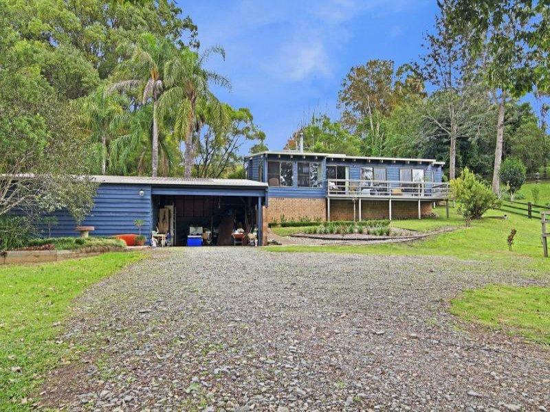 425F Old Upper Orara Road, Upper Orara, NSW 2450