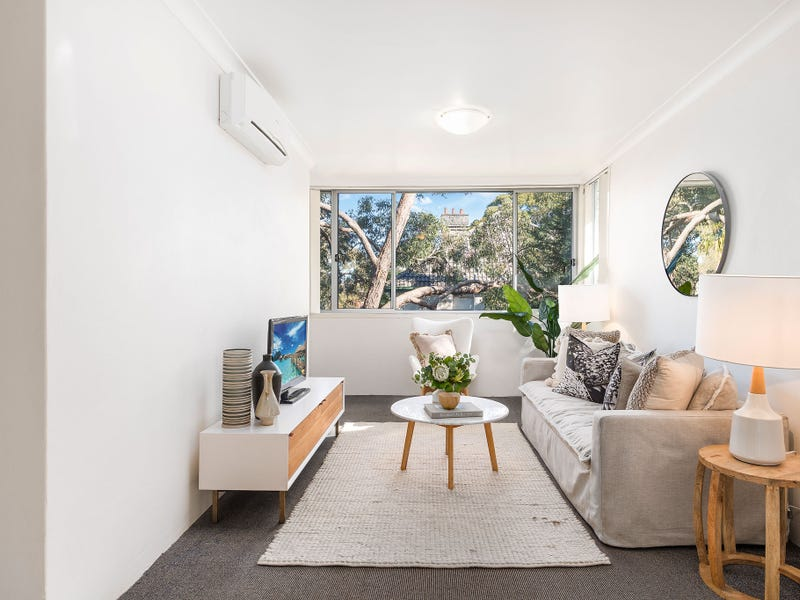 11/1-5 Glen Street, Marrickville, NSW 2204