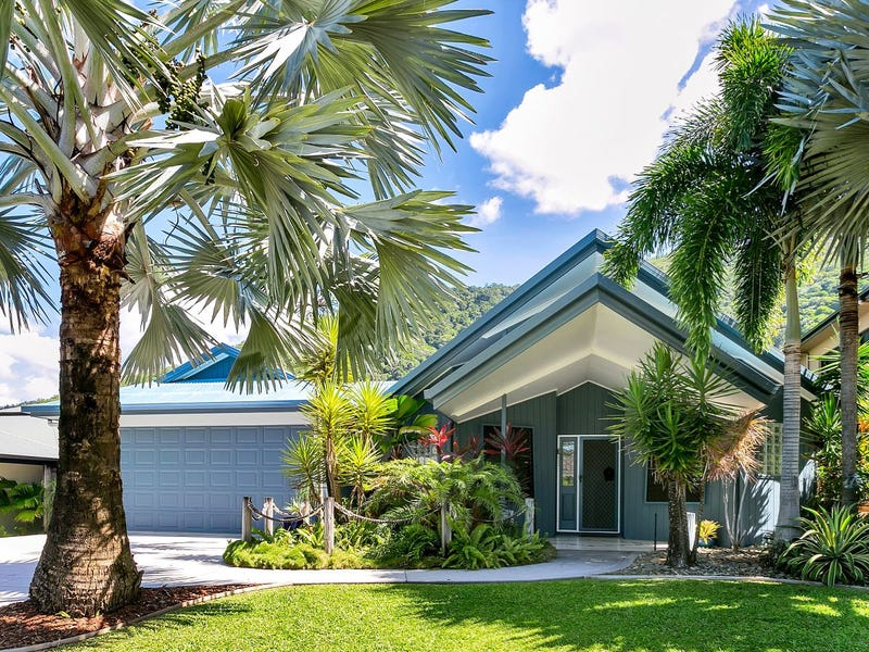15 Sago Close, Palm Cove, Qld 4879