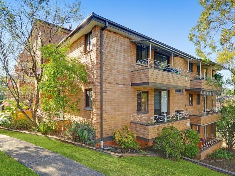 3/82-84 Hunter Street, Hornsby, NSW 2077