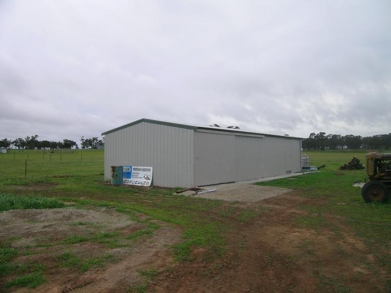 Stephens Road, Neilborough, Vic 3570