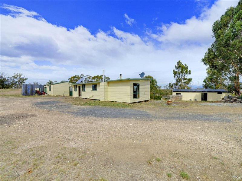127 Black Brush Road, Mangalore, Tas 7030