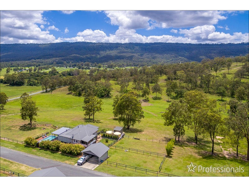3/3043 Beaudesert Nerang Road, Canungra, Qld 4275