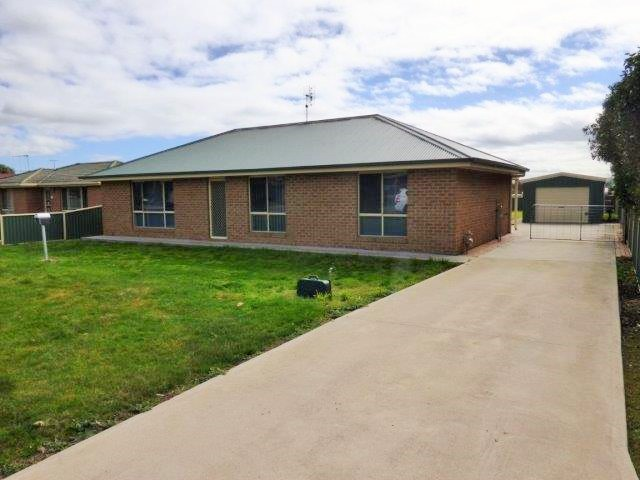 53 Campbell Street, Boorowa, NSW 2586