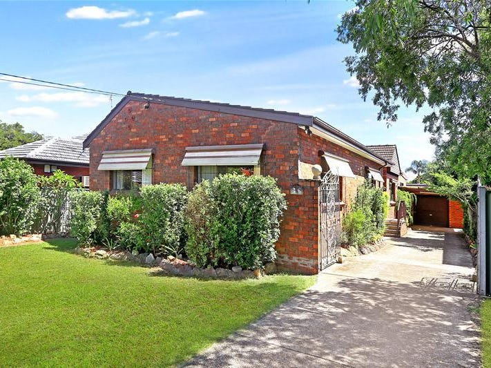 36 Robertson Road, Chester Hill, NSW 2162