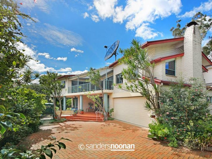 6B Moons Avenue, Lugarno, NSW 2210