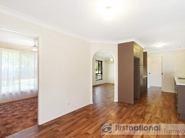 4-6  Warral Street, Duri, NSW 2344