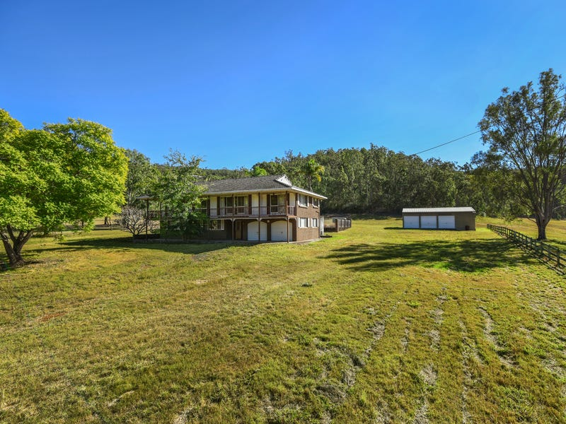8700 Warrego Highway, Withcott, Qld 4352