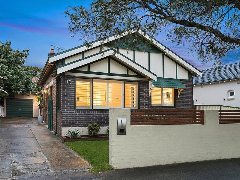10 Permanent Avenue, Earlwood, NSW 2206