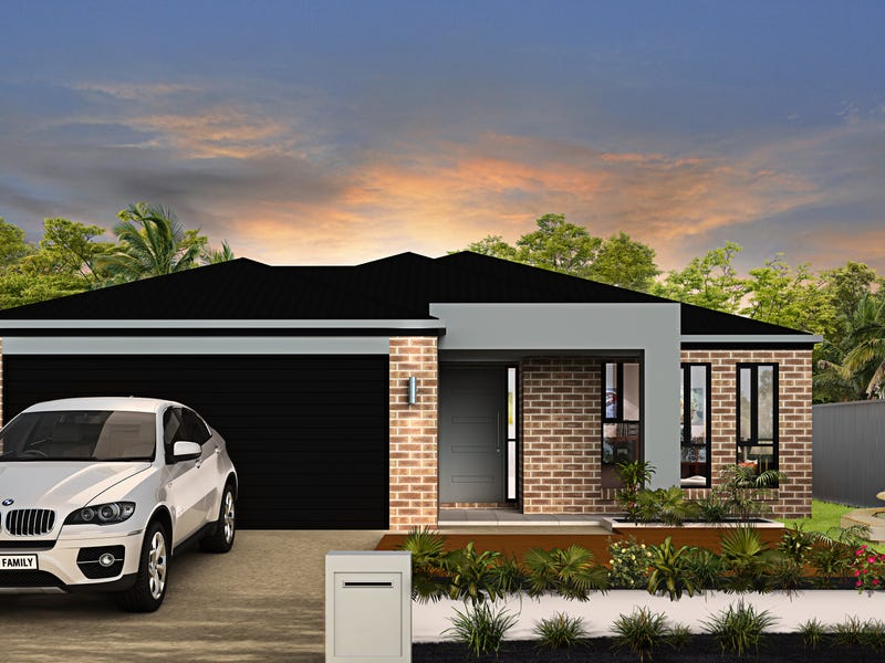 Lot 140 Bonnington Street, Eaglehawk