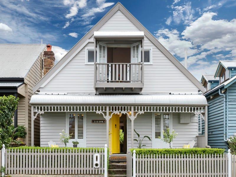 5 Rumsay Street, Rozelle, NSW 2039