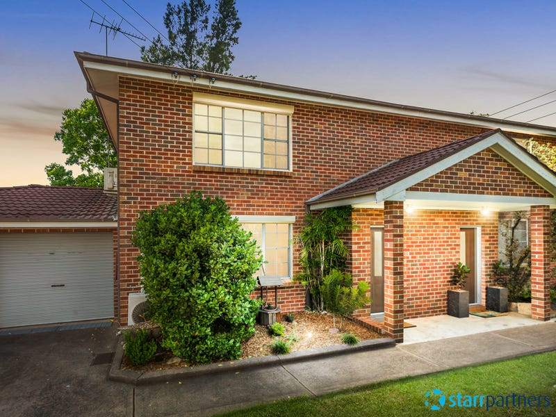 1/30 Bell Street, South Windsor, NSW 2756